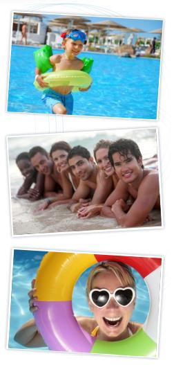 All inclusive Puerto Naos holidays