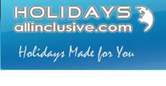 holidays all inclusive Logo